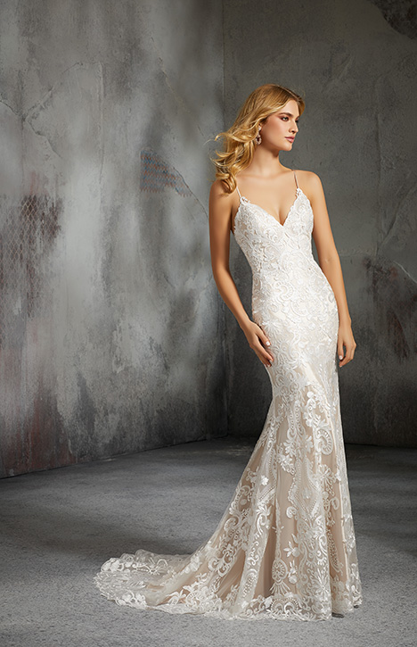 8285 Wedding                                          dress by Mori Lee: Bridal