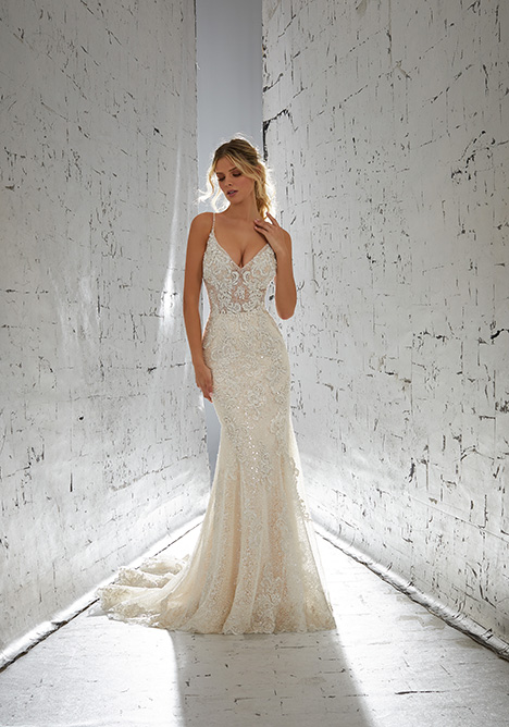 1711 Wedding                                          dress by Morilee AF Couture