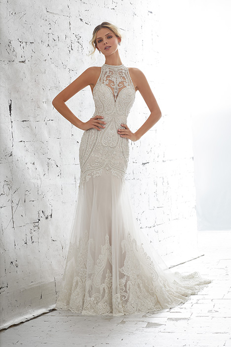 1713 Wedding                                          dress by Morilee AF Couture