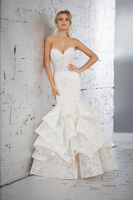 1715 Wedding                                          dress by Morilee AF Couture