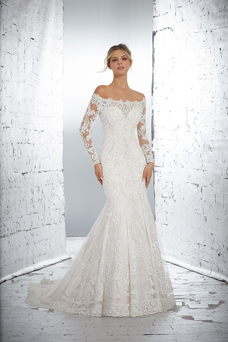 1717 Wedding                                          dress by Morilee AF Couture