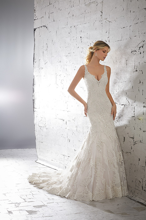 1718 Wedding                                          dress by Morilee AF Couture