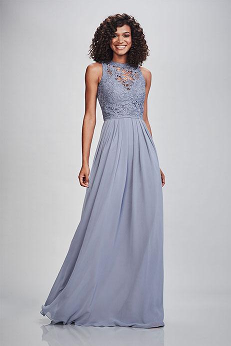 910206 - Sadie Bridesmaids                                      dress by Theia: Bridesmaids