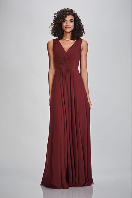 910214 - Siena Bridesmaids                                      dress by Theia Bridesmaids