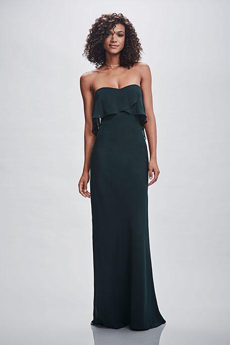 910223 - Mia Bridesmaids                                      dress by Theia: Bridesmaids