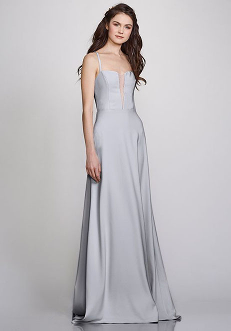 910243 - Karen Bridesmaids                                      dress by Theia Bridesmaids