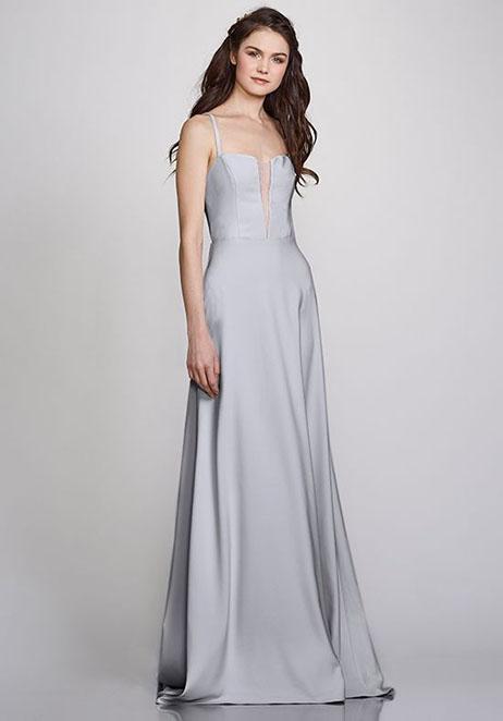 910243 - Karen Bridesmaids                                      dress by Theia: Bridesmaids