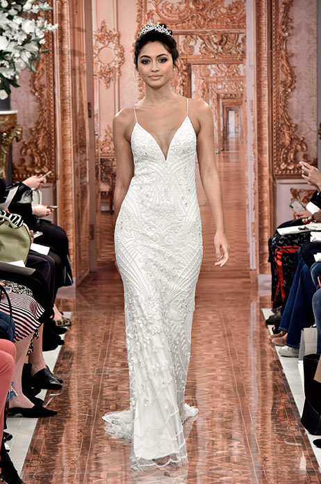 Matilda (890564) Wedding                                          dress by Theia White Collection