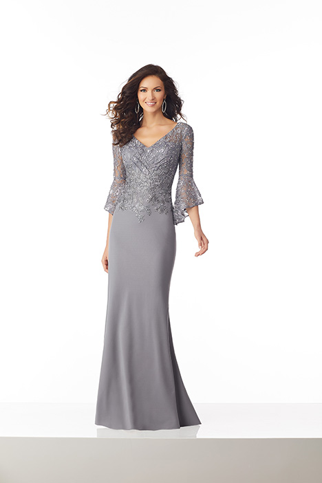 71810 Mother of the Bride                              dress by Mori Lee : MGNY