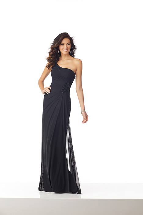 71811 (Black) Mother of the Bride                              dress by Mori Lee : MGNY