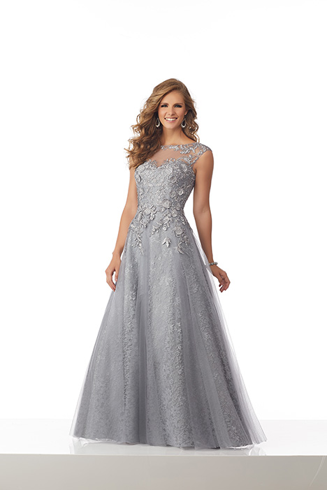 71833 Mother of the Bride                              dress by Mori Lee : MGNY