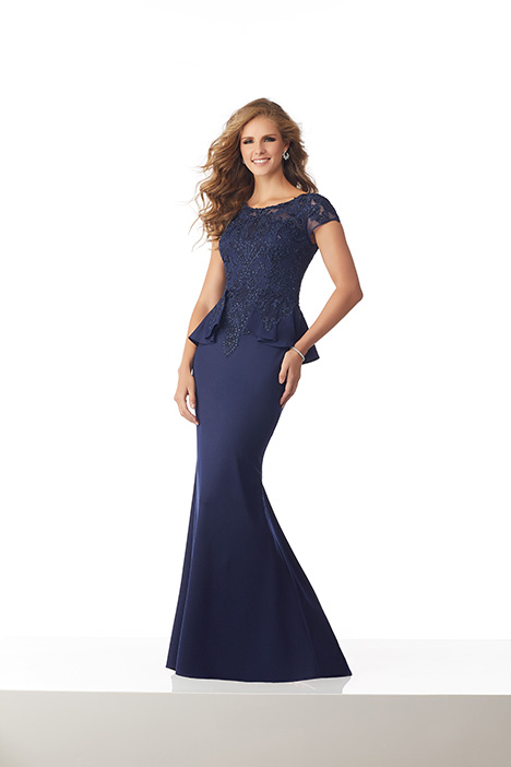 71836 Mother of the Bride                              dress by Mori Lee : MGNY