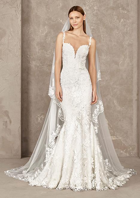 YEIRA Wedding dress by Pronovias Privée
