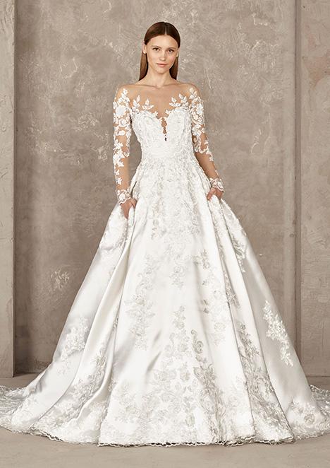 YOVELA Wedding dress by Pronovias Privée