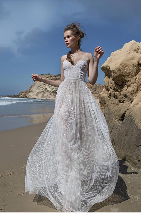 Kate Wedding                                          dress by Limor Rosen