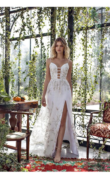 Brooklyn Wedding dress by Limor Rosen XO