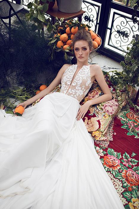 Chloe Wedding dress by Limor Rosen XO
