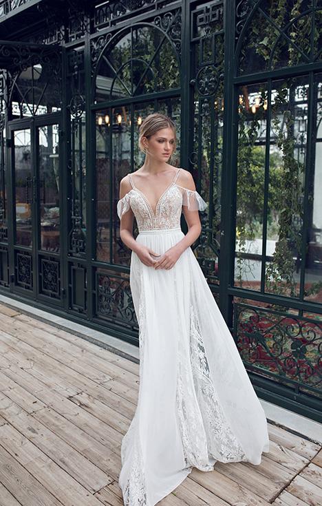 Emma Wedding                                          dress by Limor Rosen XO