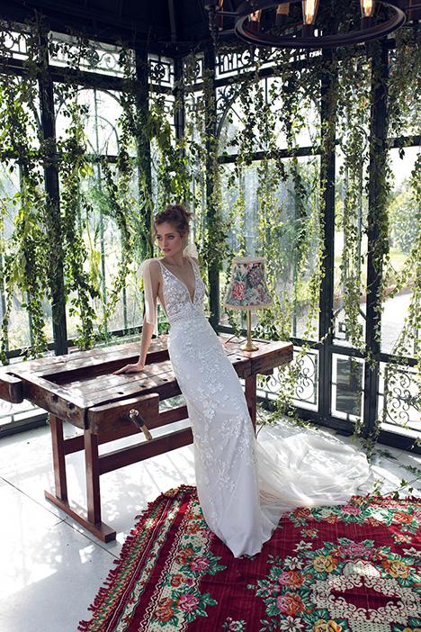 Hope Wedding dress by Limor Rosen XO