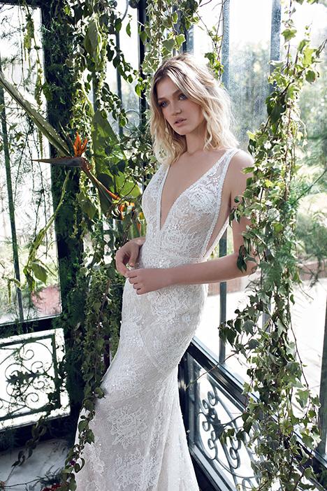 Lilly Wedding                                          dress by Limor Rosen XO