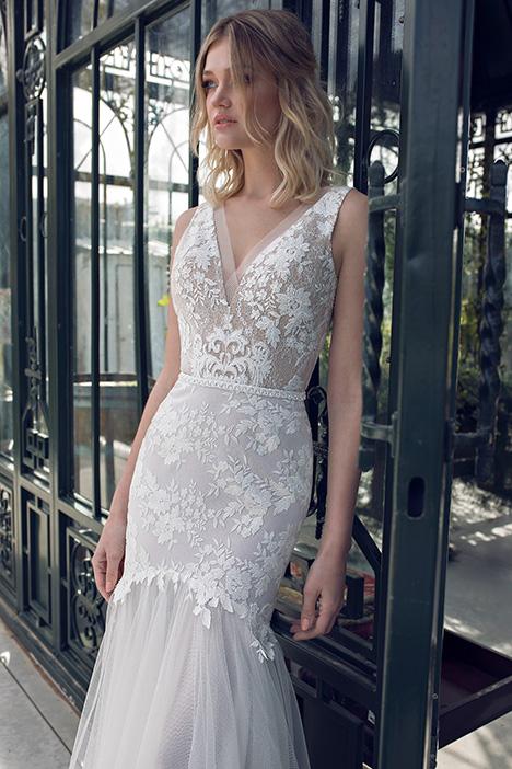 Scarlet Wedding                                          dress by Limor Rosen XO