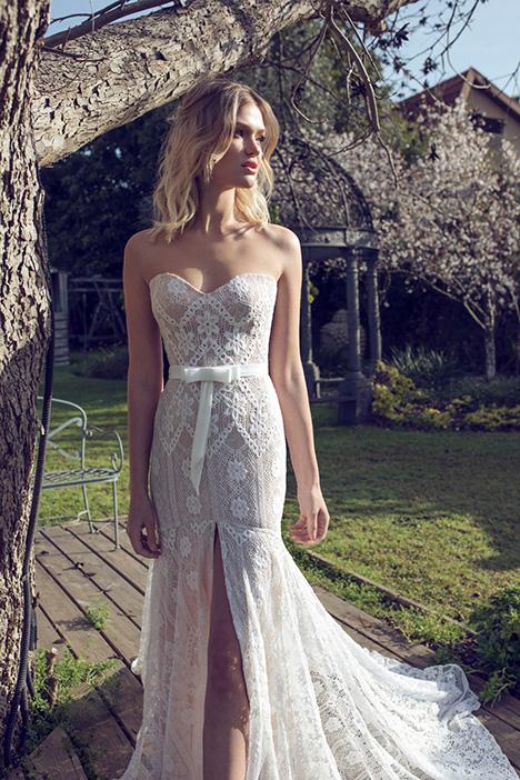 Taylor Wedding                                          dress by Limor Rosen XO