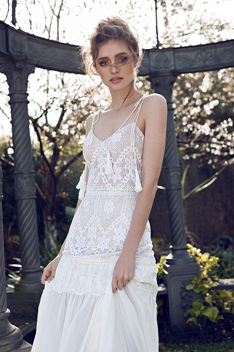 Willow Wedding                                          dress by Limor Rosen XO