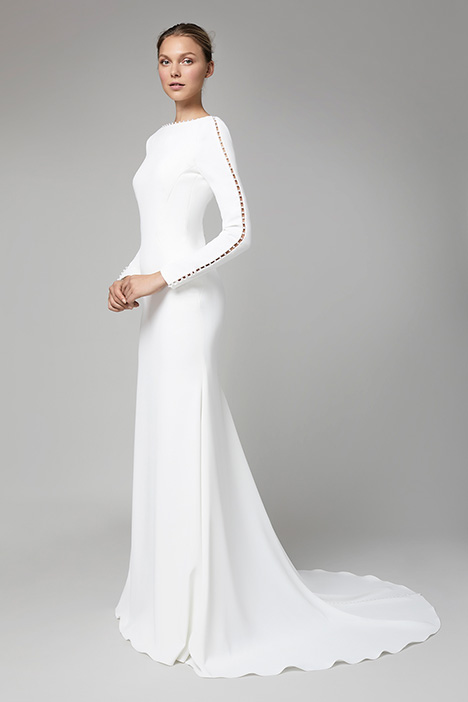 The Adelaide Wedding                                          dress by Lela Rose