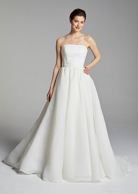 BW163A (skirt) Wedding                                          dress by Blue Willow by Anne Barge