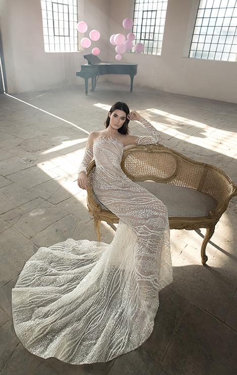 Coco Wedding dress by Lee Petra Grebenau