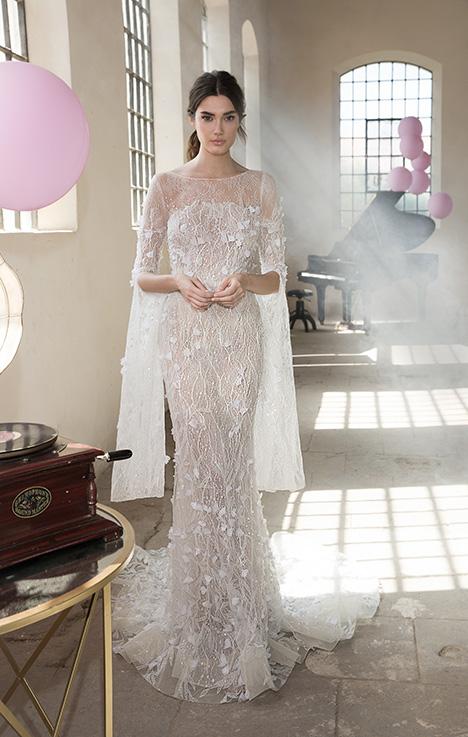 Kate Wedding                                          dress by Lee Petra Grebenau