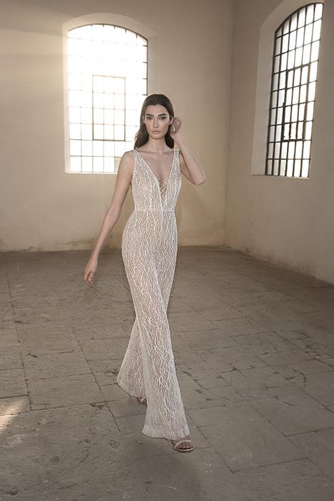 Lenny Wedding                                          dress by Lee Petra Grebenau