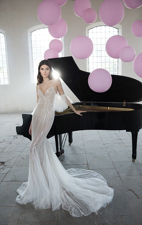 Rosie Wedding                                          dress by Lee Petra Grebenau