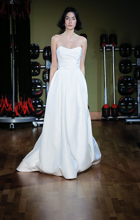 Chris (91809) Wedding                                          dress by Alyne