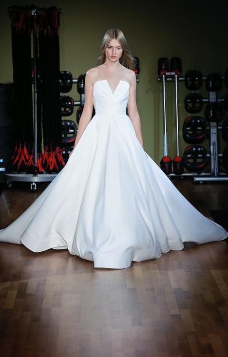 Camila (91831) Wedding                                          dress by Alyne