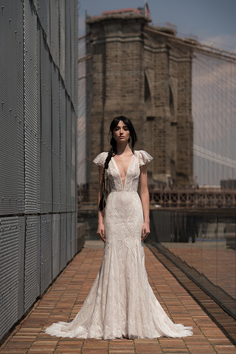 Harlow (91901) Wedding                                          dress by Alyne