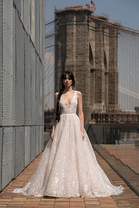 Davis (91914) Wedding                                          dress by Alyne
