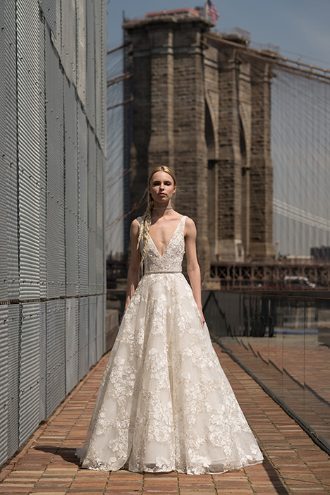 Winfrey (91918) Wedding                                          dress by Alyne