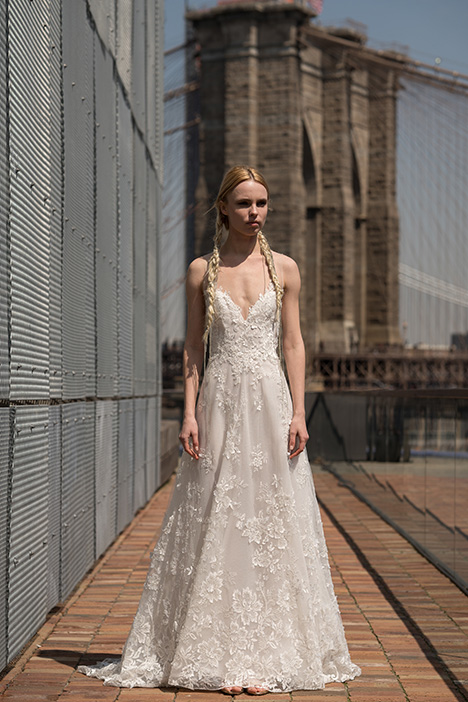 Roosevelt (91919) Wedding                                          dress by Alyne