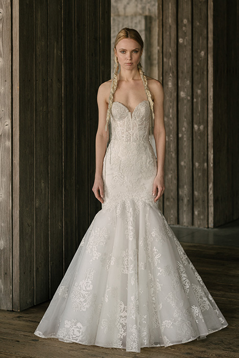 Bullock (4006) Wedding dress by Rivini