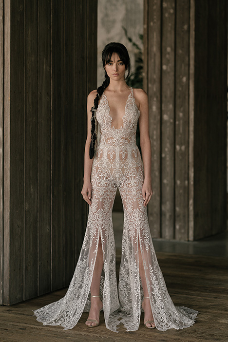 Keaton (4018) Wedding                                          dress by Rivini