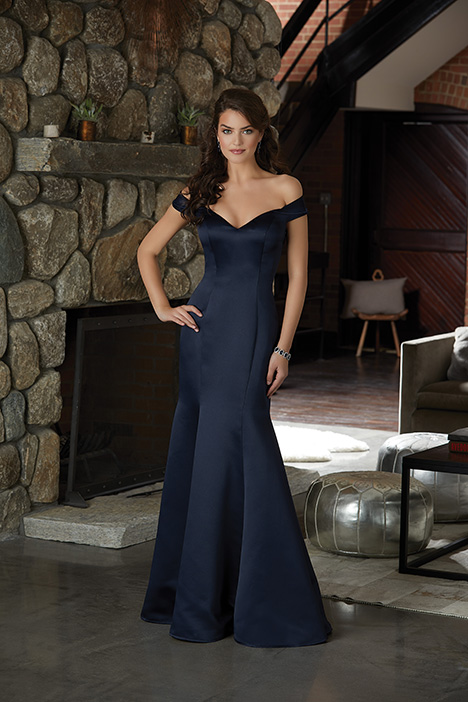 21583 Bridesmaids                                      dress by Mori Lee : Bridesmaids