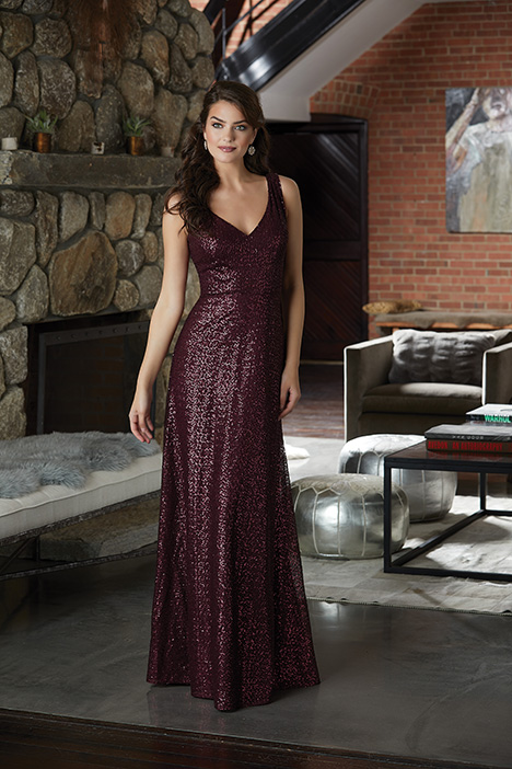 21584 Bridesmaids                                      dress by Morilee Bridesmaids