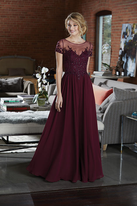 21585 Bridesmaids                                      dress by Morilee Bridesmaids
