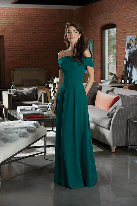 21596 Bridesmaids                                      dress by Mori Lee : Bridesmaids
