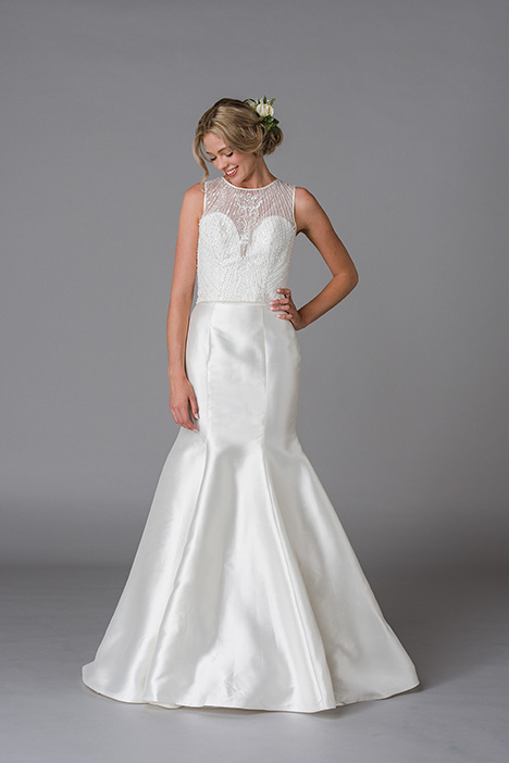 SS201 & SS209 Wedding                                          dress by Lis Simon: Separates