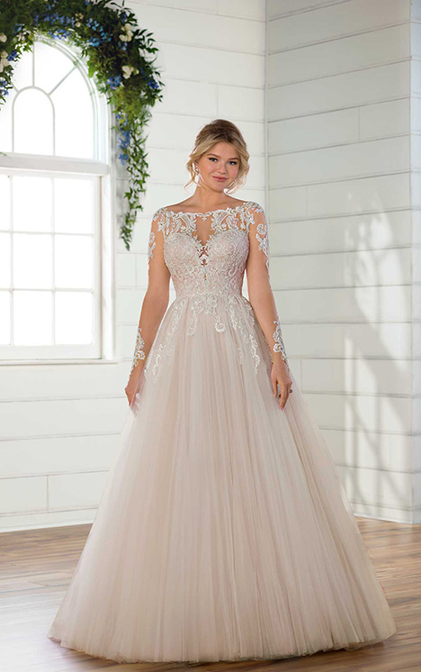 D2532 Wedding                                          dress by Essense of Australia