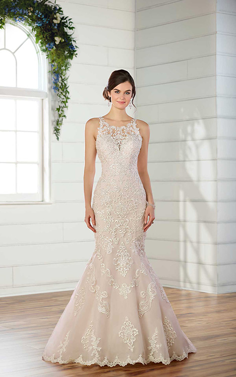 D2534 Wedding                                          dress by Essense of Australia