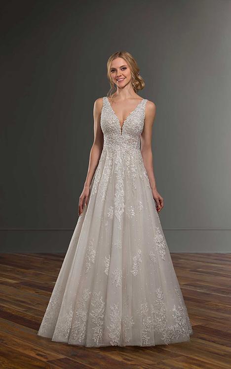 1000 Wedding                                          dress by Martina Liana