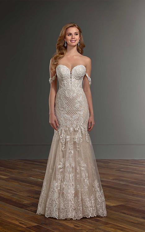 949 Wedding                                          dress by Martina Liana